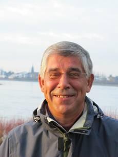 Klaus Hofmann navigator democracy international e v