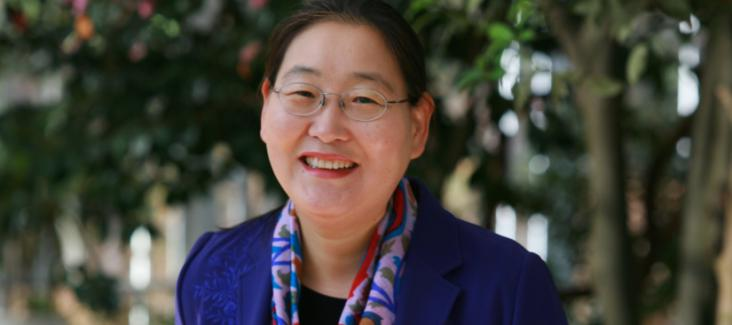 Prof. Jung-OK Lee