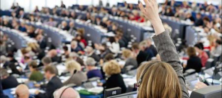 (c) The European Parliament 2013