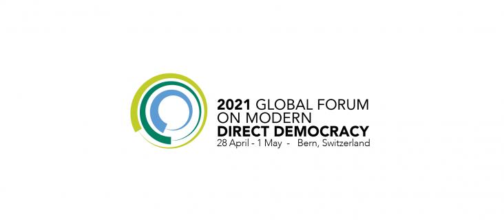 2021 Global Forum on Modern Direct Democracy
