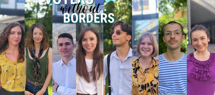Youth-led European citizens' initiative
