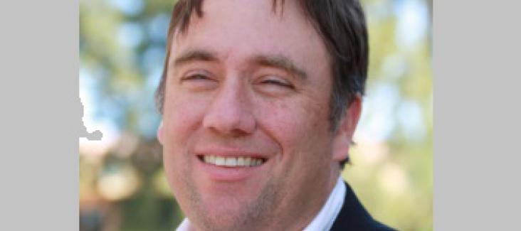 Joe Mathews