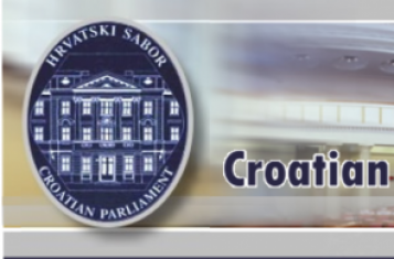 The Croatian Parliament, www.sabor.hr
