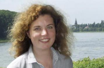 Cora Pfafferott