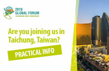 Practical Info Global Forum