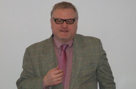 Prof. Dr. Zoltán Tibor Pállinger
