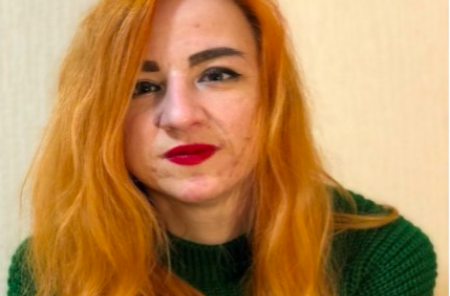 Yuliia Khrystynchenko