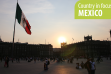 The Zocaló Public Square in Mexico City