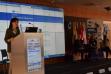 Elisa Lironi presents the European Citizens' Initiative Forum