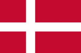 Denmark's flag
