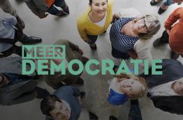 Meer Democratie