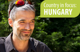 Country in Focus Hungary