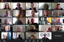 Connect Europe screenshot