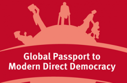 Global Passport to Modern Direct Democracy