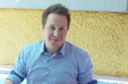 Lukas Wegmüller