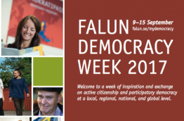 Falun Democracy Week