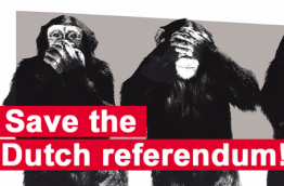 Save the Dutch Referendum