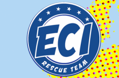 Support the ECI Rescue Team