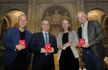 Photo Swiss Democracy Passport