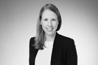 Stephanie Bosshard - Mitglied Stiftungsrat Schweizer Demokratie Stiftung
