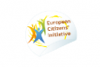 Logo by the European Commission of the ECI